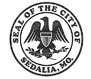 Sedalia Seal