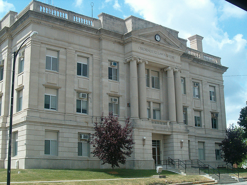 Ray_County_Courthouse