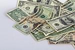 USA Cash
