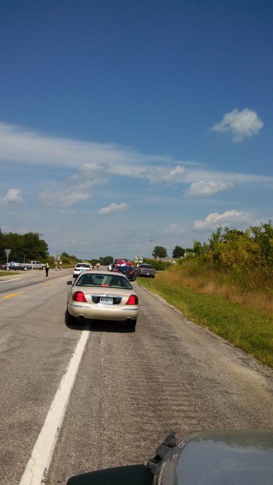 Highway 10 Accident 2
