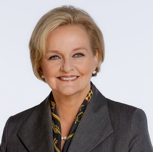 Claire McCaskill Featured