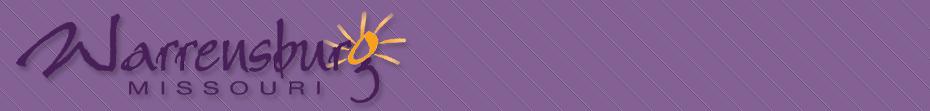 Warrensburg logo