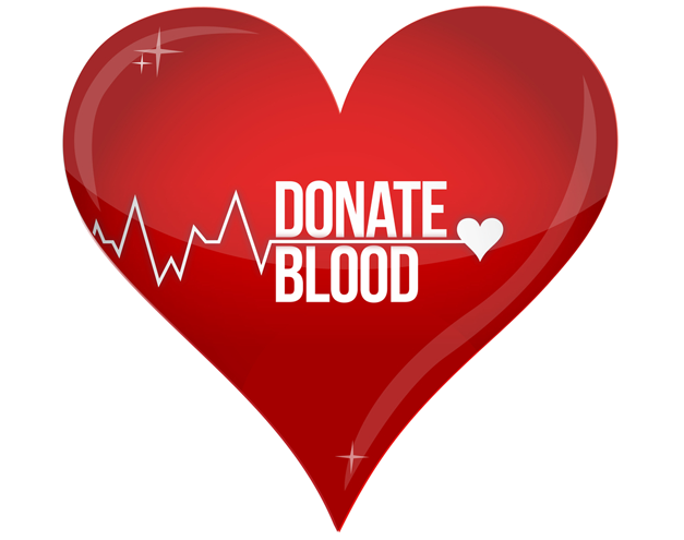 Blood supplies are constantly needing to be refreshed. A donation could mean the difference between life and death for someone in your own community or family.
