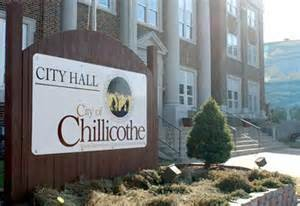 Chillicothe City Hall