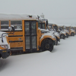 Closings, cancellations and early dismissals – Tuesday, January 19, 2016