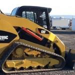Equipment Stolen From Platte County
