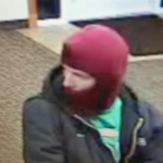 Arrest May be Connected to Polo Bank Robbery