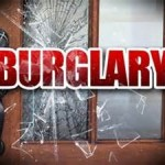 Grundy County man accused of burglary