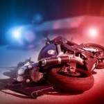 motorcycle crash 2