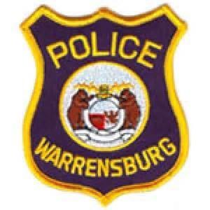 warrensburg police