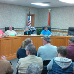 The Carrollton City Council will gather Monday, June 15th for a regular session.