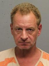 49-year-old Brent Owen Trower was arrested Sat. 04/18/15 following an investigation of a residence in the 600 blk. of Williams St.