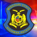 Highway 41 in Saline County partially blocked following crash