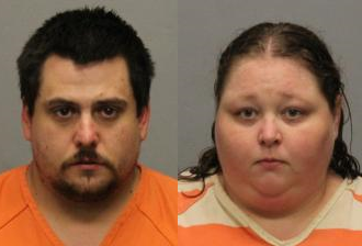 Duo jailed on intent to distribute charge