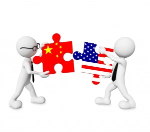 America-and-China-Relations