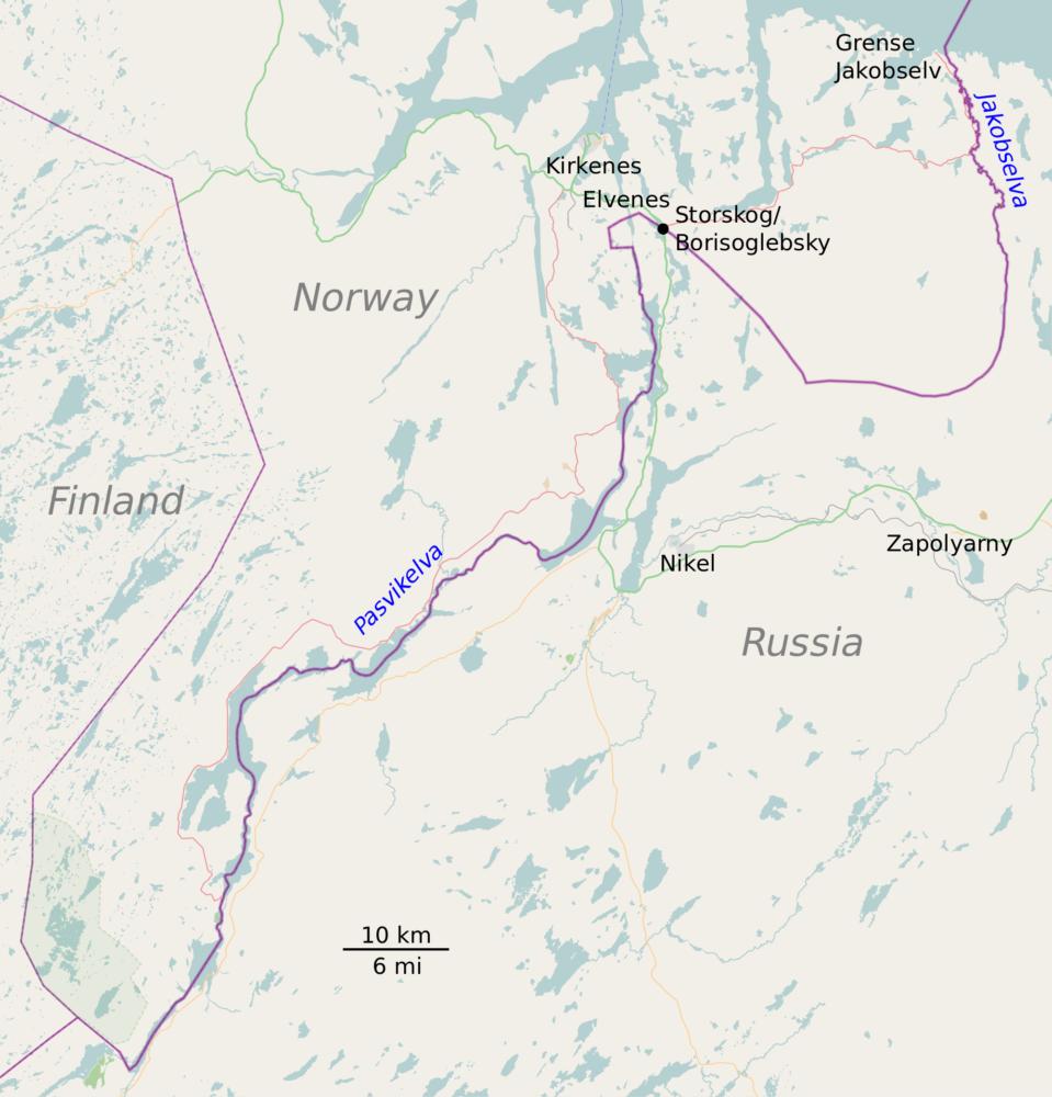 Norwegian-Russian-border 2