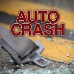 Johnson County crash leaves Warrensburg man injured