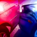 A Saline County crash allegedly caused by a stop sign violation