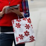 Shoppers go mobile this holiday season