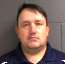 Buckner jail image