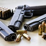 Bill introduced to defund executive actions on gun control
