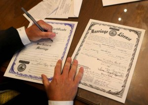 Gay Marriage Missouri