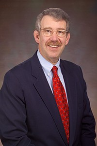 Dr. Andrew Gunman, President-elect of the American Medical Association.