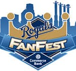 Kansas City Royals FanFest headlining weekend events