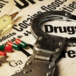Johnson County man charged with drug possession