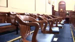 Carroll County rape case scheduled for jury trial