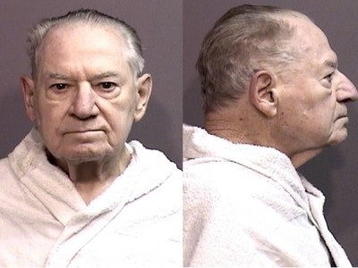 84 year old charged with arson, armed criminal action in Boone County