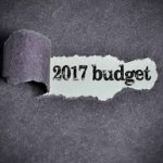 Crop insurance on the budget chopping block