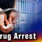 Lexington drug distribution charges