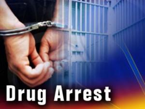 Lexington drug distribution charges
