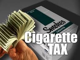 tobacco tax 2