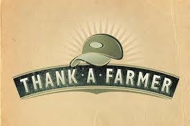thank farmer