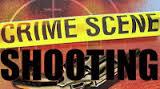crime scene shooting