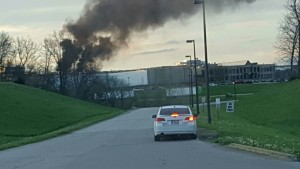 Farmland Fire