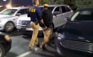Photo Courtesy: FBI
