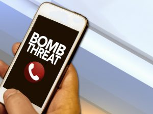 Bomb Threat Featured