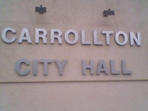 Carrollton City Hall