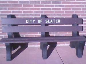 City of Slater