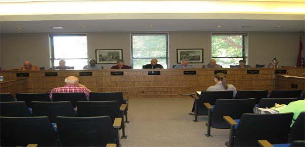 Marshall City Council: Meeting recap