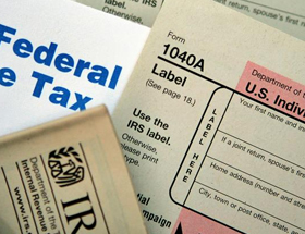 IRS Begins Processing Returns