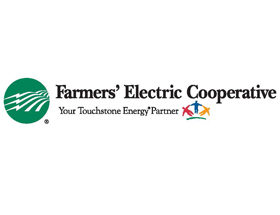 Farmer's Electric Issues Checks