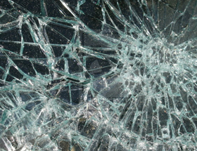Child, 9, Receives Serious Injuries in Wreck