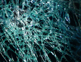 Warrensburg Teen Hurt in Crash