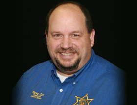 Sheriff Responds to Audit Report