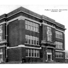 Options Considered for Odessa 1912 School Building