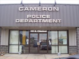 UPDATE: Cameron Police Confirm No Inmates Escaped